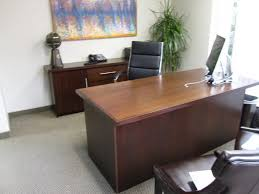 Office Desk With File Cabinet Desk Purchase Office Furniture Office Desk And File Cabinet