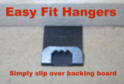 how to hang picture frames that have no hooks hanging a picture frame without hooks my web value