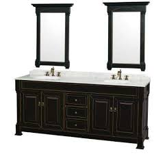 black vanities with tops bathroom vanities the home depot