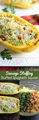 Thanksgiving Sausage Dressing Best 25 Sausage Stuffing Ideas On Pinterest Stuffing With