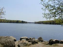 Massachusetts lakes images The scenic lakes of hopkinton massachusetts jpg