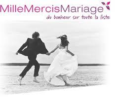 mille mercis mariage mille mercis mariage