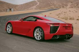 lfa lexus red 2016 lexus lfa u2013 pictures information and specs auto database com