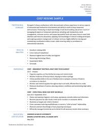 chef resume exles resume tips pdf this is what a resume should look like