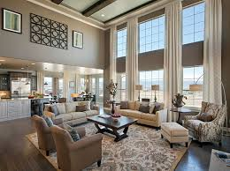 High Windows Decor Best 25 Tall Window Treatments Ideas On Pinterest Long Curtains