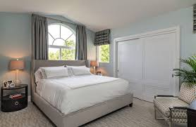 Alternatives To Sliding Closet Doors by Large Closet Door Alternatives Bedroom Contemporary With Light