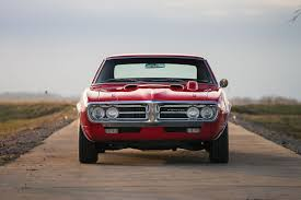 pontiac 1967 pontiac firebird 400