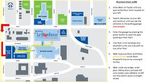 Cleveland State University Map Popular 170 List Cleveland Clinic Map