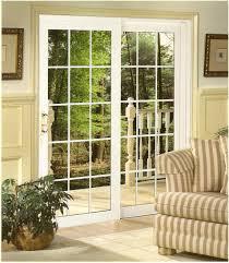 Top Rated Sliding Patio Doors Impressive Sliding Exterior French Doors 96 X 80 Sliding Patio