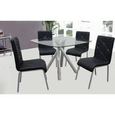 black dining room sets black kitchen dining room sets you ll wayfair