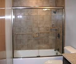 Frameless Slider Shower Doors Glass Shower Gallery Precision Glass Shower