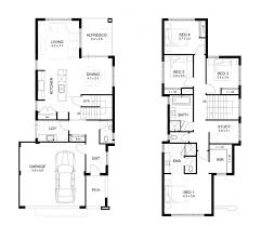9 X 9 Bedroom Design 4 Bedroom House Plans One Story Modern Perfect For Houses In