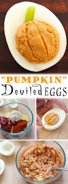 easy appetizers deviled eggs 8 ways