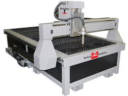 cnc plasma cutting table techno cnc plasma cutting tables 4x4 to 5x10 cnc plasma cutters
