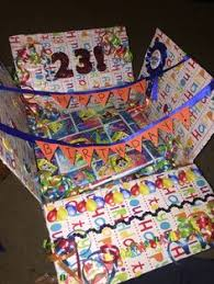 birthday care packages birthday care package ideas for friends guys 17th birthday