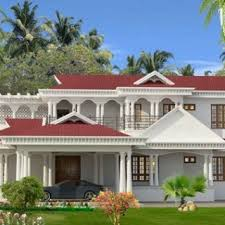 Global House Plans South Indian Style House Designs With House Plans My Global House