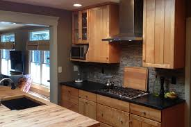 kitchen renovation with shaker style kraftmaid cabinets rotella