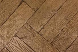 how to paint parquet flooring home guides sf gate