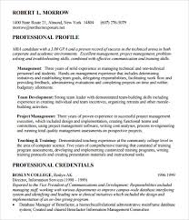 Mba Resume Templates Mba Resume Template Harvard Resume Template