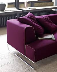 sofa solo u002714 collection b u0026b italia design antonio citterio
