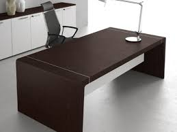bureau contemporain pas cher bureaux de direction design en bois wenge achat bureaux de