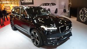 lexus rx volvo xc90 2016 volvo xc90 d5 awd by heico sportiv exterior and interior