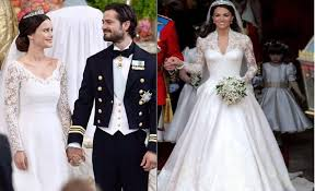 royal wedding dresses 25 royal wedding dresses that are new times