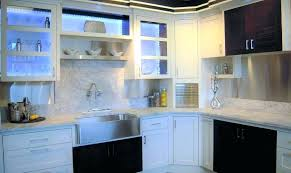 upper cabinets with glass doors upper cabinets with glass doors medium size of kitchen cupboards