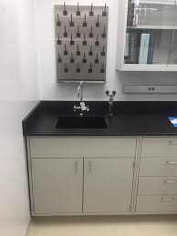 metal kitchen sink cabinet for sale 36 wide metal laboratory sink cabinet package new for