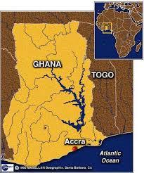 togo location on world map hana geography location weather etc