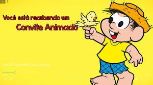 Preferidos Convite Animado - Festa Junina Turma do Chico no Elo7 | Oficina da  &PO86