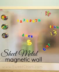 inside our playroom vinyl cloud walls sweet charli
