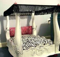 end table dog bed diy dog bed out of end table dog beds stylish dog bed for the back deck