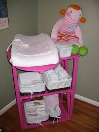 Diaper Changing Table by Built Diaper Changing Table Phillip Gorrindo U0027s Personal Projects