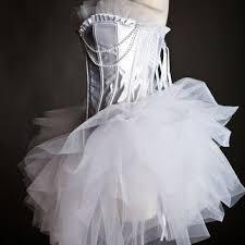 burlesque wedding dresses best burlesque prom products on wanelo