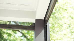 exterior motorized window shades furniture french doors with
