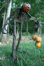 halloween lawn decorations diy