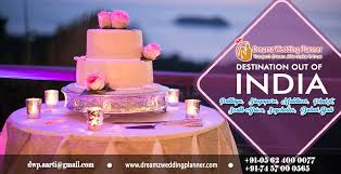 wedding planner packages thailand wedding packages by indian planner