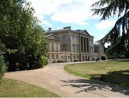 englefield house berkshire barely there beauty a basildon park wikivisually