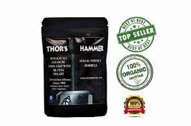 hammer of thor original formula natural herbal medicine