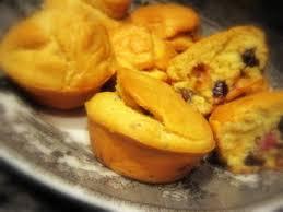 ma p tite cuisine julie andrieu tasca da elvira mini cakes aux figues et au chorizo