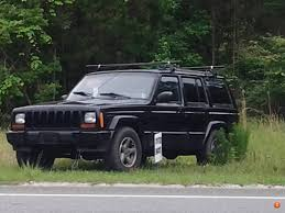 jeep grand cherokee kayak rack kayak on an xj naxja forums north american xj association