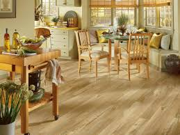 How To Clean Laminate Floors So They Shine Laminate Flooring For Basements Hgtv