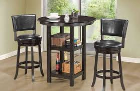 suitable high dining table chairs tags high dining tables round