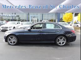 mercedes charles 2016 mercedes c class c 300 sport sedan in st charles