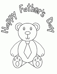 get this happy father u0027s day coloring pages free m95nc