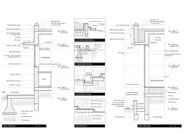 Chalet Bungalow Floor Plans by Dinesh Mills Bungalow By Atelier Dnd Caandesign Architecture