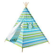 Kids Teepee by Kids Teepee Tent Cotton Canvas
