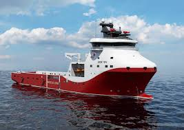wartsila to supply design of new lng powered psv offshore energy
