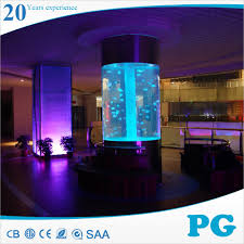pg artificial fish coffee table aquarium buy coffee table